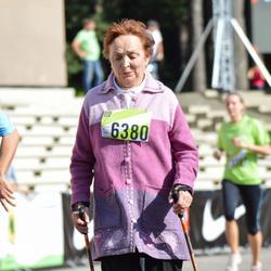 Nike Riga Run - Rakhilya Yakovleva (6380)