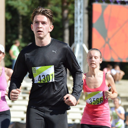 Nike Riga Run - Alex Bobrovs (4301)