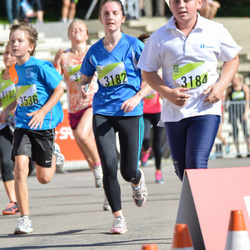 Nike Riga Run - Iveta Piekalne (3182), Aleksis Ozoliņš (3184)