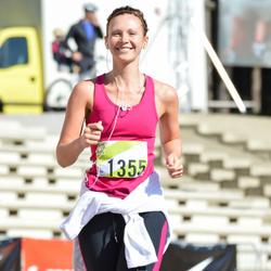 Nike Riga Run - Elīna Rudzīte (1355)
