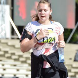 Nike Riga Run - Agnese Martina (1324)