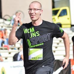Nike Riga Run - Aigars Kaļvans (986)
