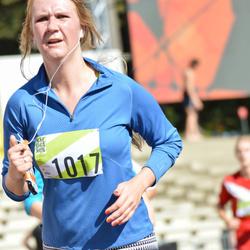 Nike Riga Run - Anna Katkeviča (1017)