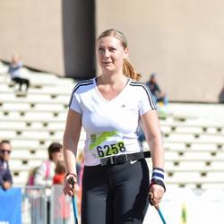 Nike Riga Run - Inita Valujeva (6258)