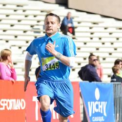Nike Riga Run - Aldis Bulis (3445)