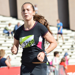 Nike Riga Run - Baiba Jakovļeva (6260)