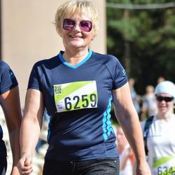 Nike Riga Run - Aija Feldmane (6259)