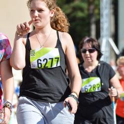 Nike Riga Run - Kristiana-Nikol Elksne (6277)