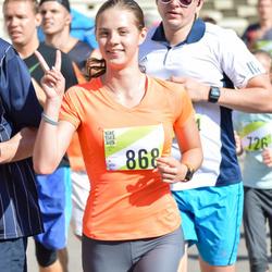 Nike Riga Run - Alise Pokšāne (868)
