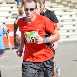 Nike Riga Run - Gatis Grosbahs (1629)