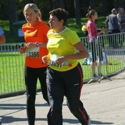 Nike Riga Run - Agnese Nogobode (3097)