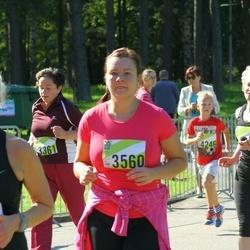 Nike Riga Run - Evija Časnoita (3560)