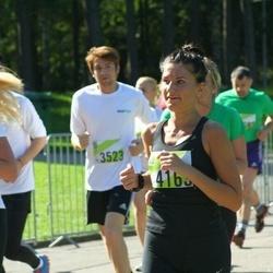 Nike Riga Run - Agnese Valkere (4163)