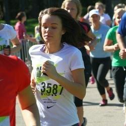 Nike Riga Run - Agnese Pivare (3587)