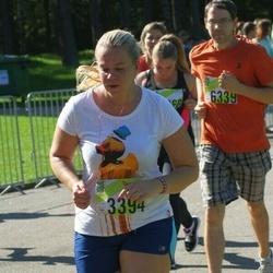 Nike Riga Run - Aiga Trumpika (3394)