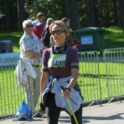 Nike Riga Run - Evija Freidenfelde-Sedleniece (6400)