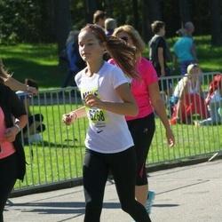 Nike Riga Run - Dārta Krāsone (6268)