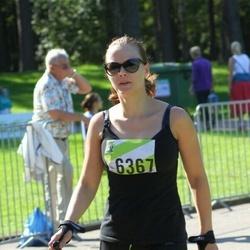 Nike Riga Run - Līga Baļčūna (6367)