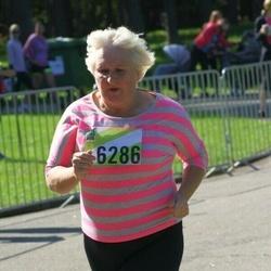 Nike Riga Run - Vineta Olte (6286)