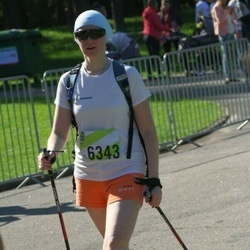 Nike Riga Run - Aleksandra Kartuzova (6343)