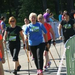 Nike Riga Run - Iveta Mitičkina (6245), Daiga Lāce (6271)