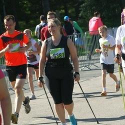 Nike Riga Run - Kristīne Špakovska (6381)