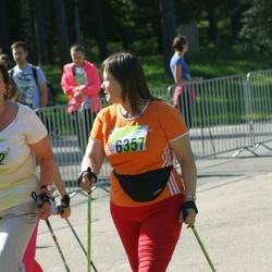 Nike Riga Run - Svetlana Koflere (6357)
