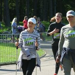 Nike Riga Run - Aleksandrs Ļaščenko (6373), Oļesja Ļaščenko (6374)