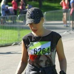 Nike Riga Run - Svetlana Pilmane (6264)