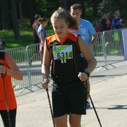 Nike Riga Run - Samanta Gabranova (6314)