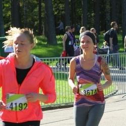 Nike Riga Run - Anete-Annija Nežberte (4192)