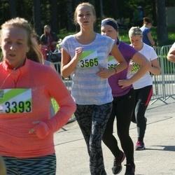 Nike Riga Run - Agita Pole (3565)