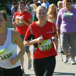 Nike Riga Run - Agnese Eglīte (3234)