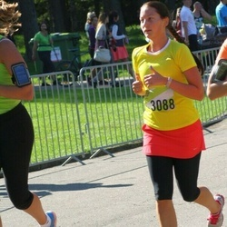 Nike Riga Run - Agnese Šķerberga (3088)