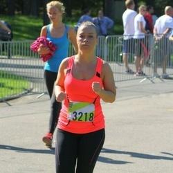 Nike Riga Run - Anastasija Petunina (3218)