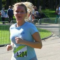 Nike Riga Run - Agnese Trankale (4204)