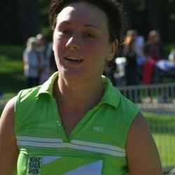 Nike Riga Run - Agnese Rudzinska (6382)