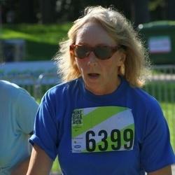 Nike Riga Run - Inese Brence (6399)