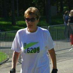 Nike Riga Run - Ludmila Barsukova (6209)