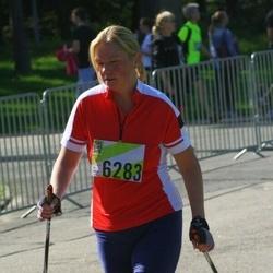Nike Riga Run - Kristīne Toma (6283)
