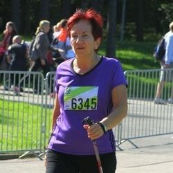 Nike Riga Run - Irēna Pozdņakova (6345)