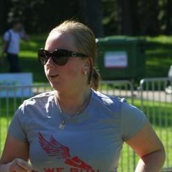 Nike Riga Run - Marita Multiņa (6228)
