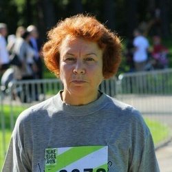 Nike Riga Run - Zoja Vilcāne (6370)