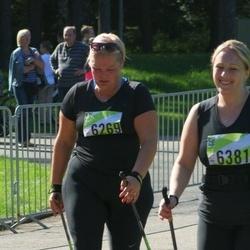 Nike Riga Run - Madara Kalaža (6269)