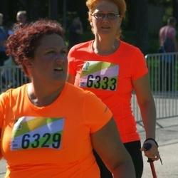 Nike Riga Run - Sanita Botore (6333)