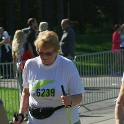 Nike Riga Run - Līvija Baļčūne (6239)