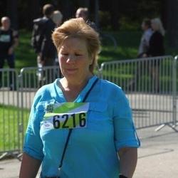 Nike Riga Run - Naila Gibadulina (6216)