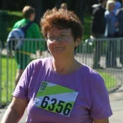 Nike Riga Run - Natalie Koflere (6356)