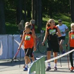 Nike Riga Run - Katrīna Kalniņa (6280), Samanta Gabranova (6314)