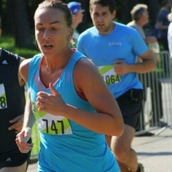 Nike Riga Run - Evelīna Parhomenko (747)